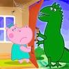 Fairy Tales: Three Little Pigs