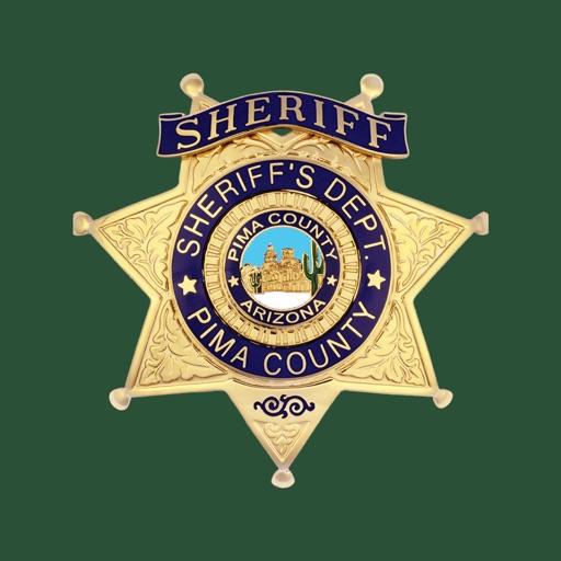 Pima County Sheriff's Dept