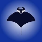 Deep Blue - Manta