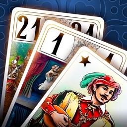 VIP Tarot Online Card Game