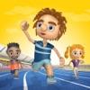 Summer Games ヒーローズ - iPhoneアプリ