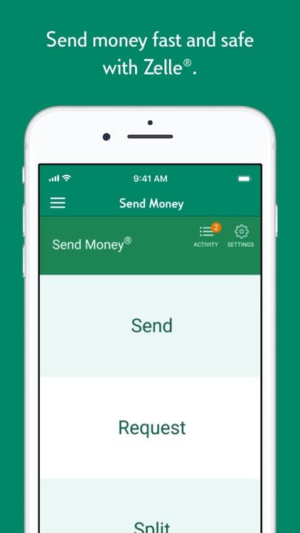 Citizens Bank Mobile Banking screenshot-3
