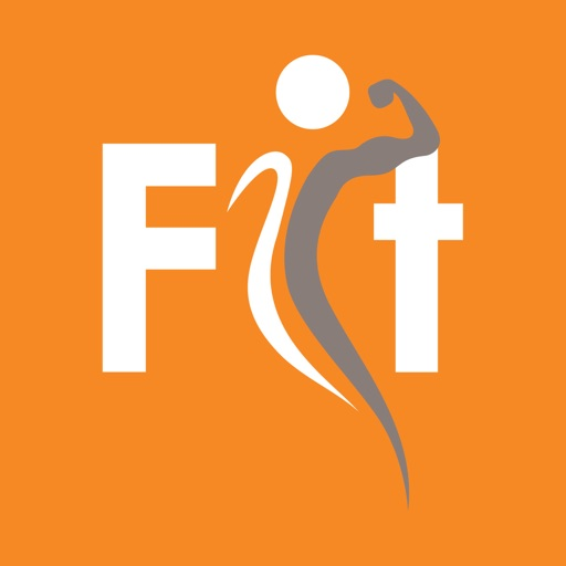 O2Fit - Diet & Calorie Counter