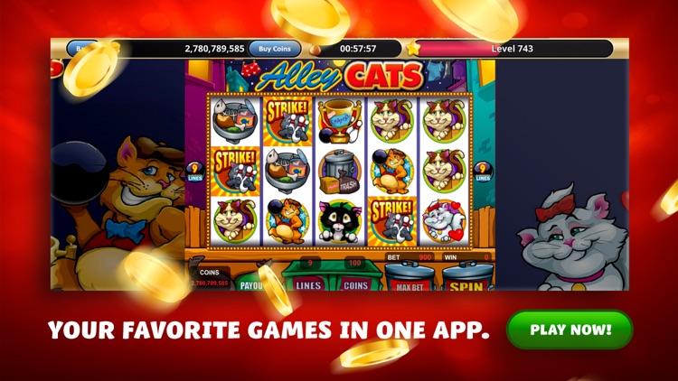 Free Slots Clickfun