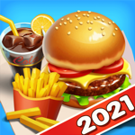 Cooking City - Restaurant Game Hack Online Generator  img