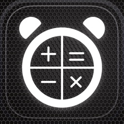 Math Alarm Clock by Mathy