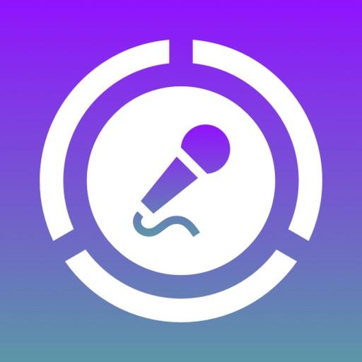 「カラオケ診断-UtaPro」音域に合った曲を測定や採点!