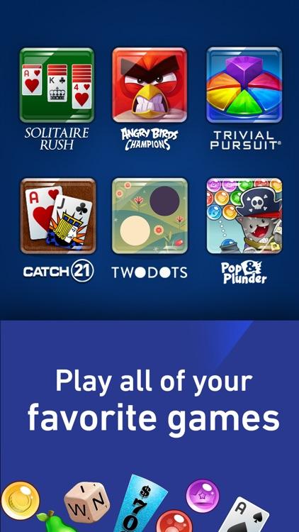 WorldWinner: Play for Cash screenshot-0