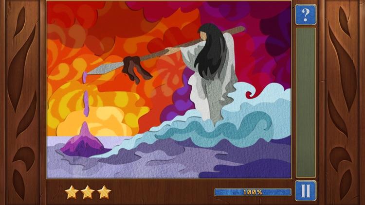 Mosaic Game of Gods 3 screenshot-5