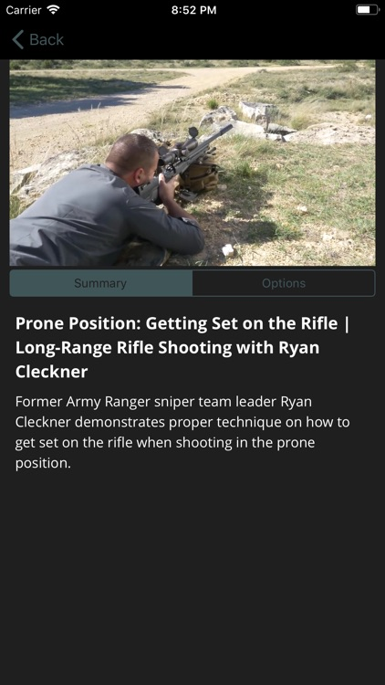 Let's Go Shooting screenshot-3
