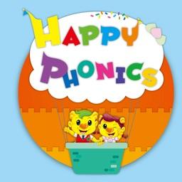 Happy Phonics 2