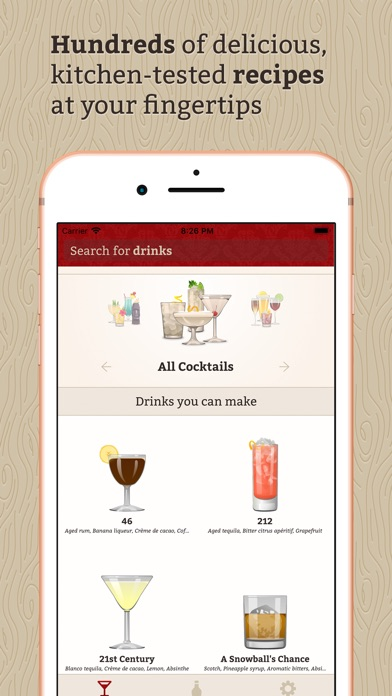 Cocktail Party HD for Windows