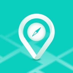 定位-查找朋友位置手机定位软件