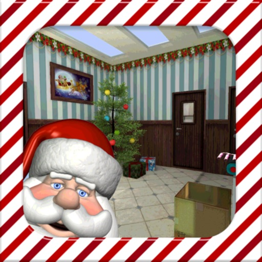 Christmas Game: Santa Workshop