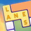 Word Lanes: Relaxing Puzzles