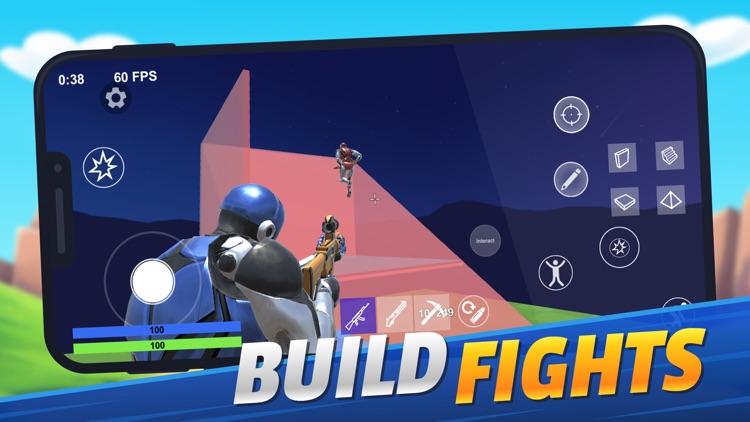 1v1.LOL - Build Battle Royale screenshot-0