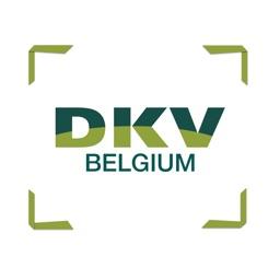 DKV Insurance - Scan & Send