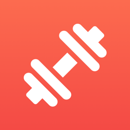 Ícone do app Strongify Easy Workout Tracker