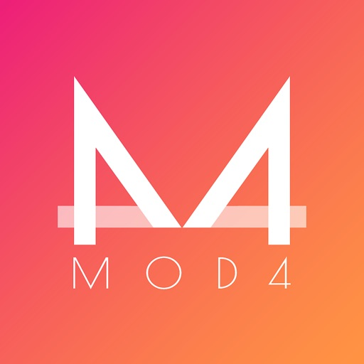 MOD4: Fashion Design Studio iOS App