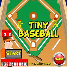 Tiny Baseball