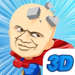我的头很铁3D