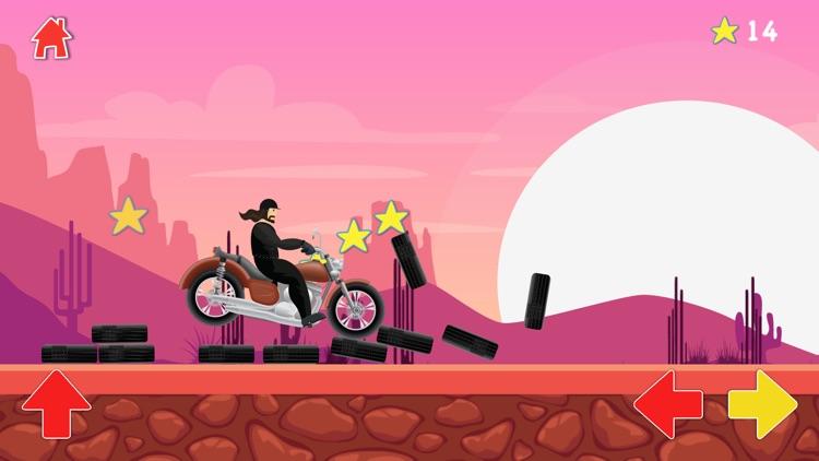 Motorcycles for Babies screenshot-3