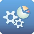 新北区工业企业综合评价系统 icon