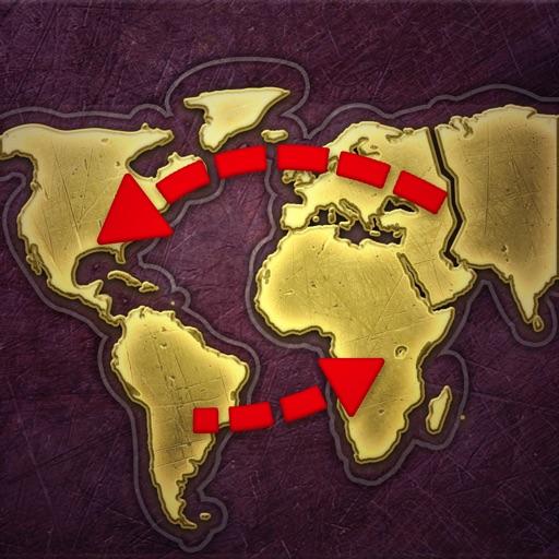 Warzone (Risk++)
