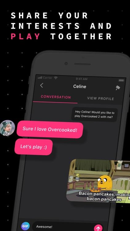 Kippo - Meet New People screenshot-4