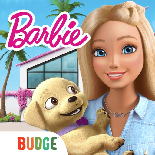 Barbie Dreamhouse Adventures iOS Hack Android Mod