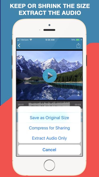 AudioFix Pro: For Videos screenshot-3