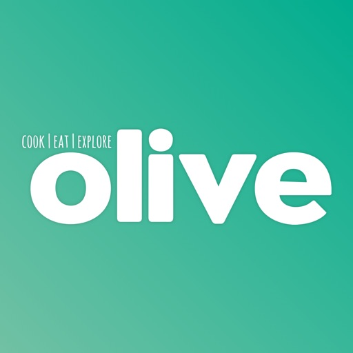 olive Magazine - Food Recipes