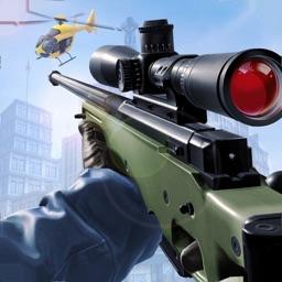 佣兵之战 - 单机狙击枪战游戏