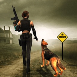 Zombie Trigger: Shooting Games