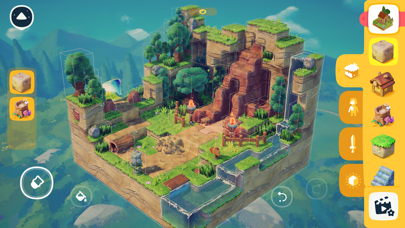 Wonderbox: The Adventure Maker screenshot 1