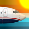 737 Flight Simulator - Justyna Zablocka