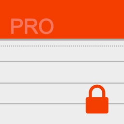 Lock Notes Pro