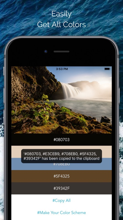 Image2Color: Extractor screenshot-3