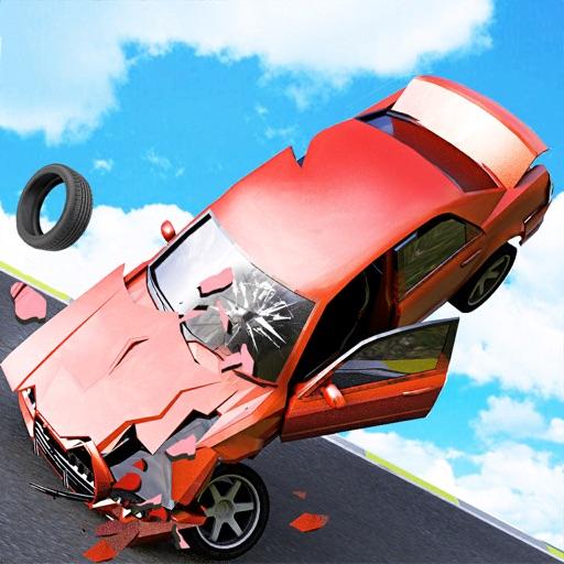 Beamng Car Crash Game