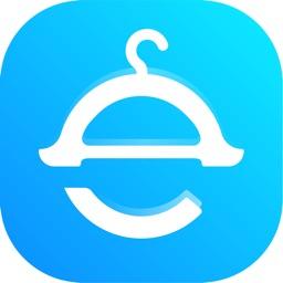 ELBS - Clothes online shop