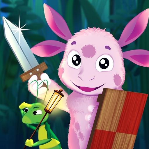 Moonzy: Little Heroic Tales!