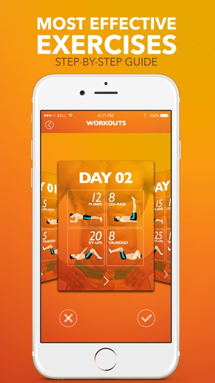 Six Pack Abs in 30 Days screenshot-5