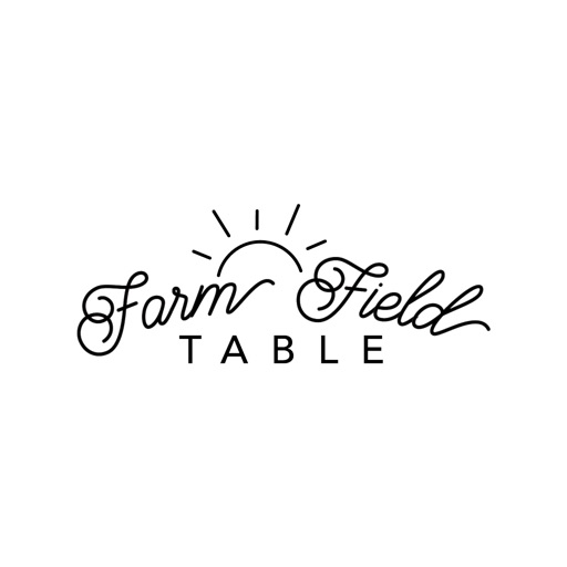 Farm Field Table