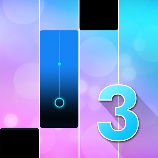 Magic Tiles 3: Piano Game free software for iPhone and iPad