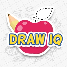DRAW iQ - Test Your Brain