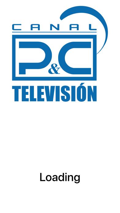PYC Television screenshot one
