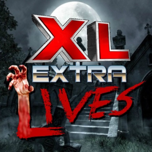 Extra Large Lives (Zombies)