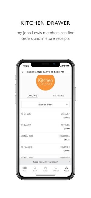 331d1d180d8 John Lewis   Partners on the App Store