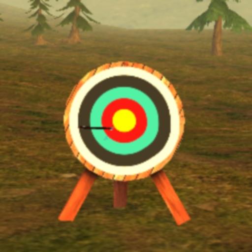 3D Bow and Arrow Archery Games