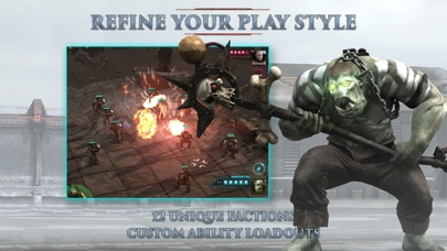 Warhammer 40,000: Regicideのおすすめ画像4